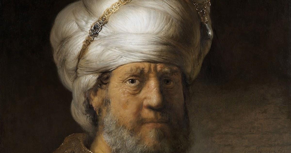 Rembrandt-van-Rijn_Man-in-Oriental-Dress_1635-RijksmuseumAmsterdam