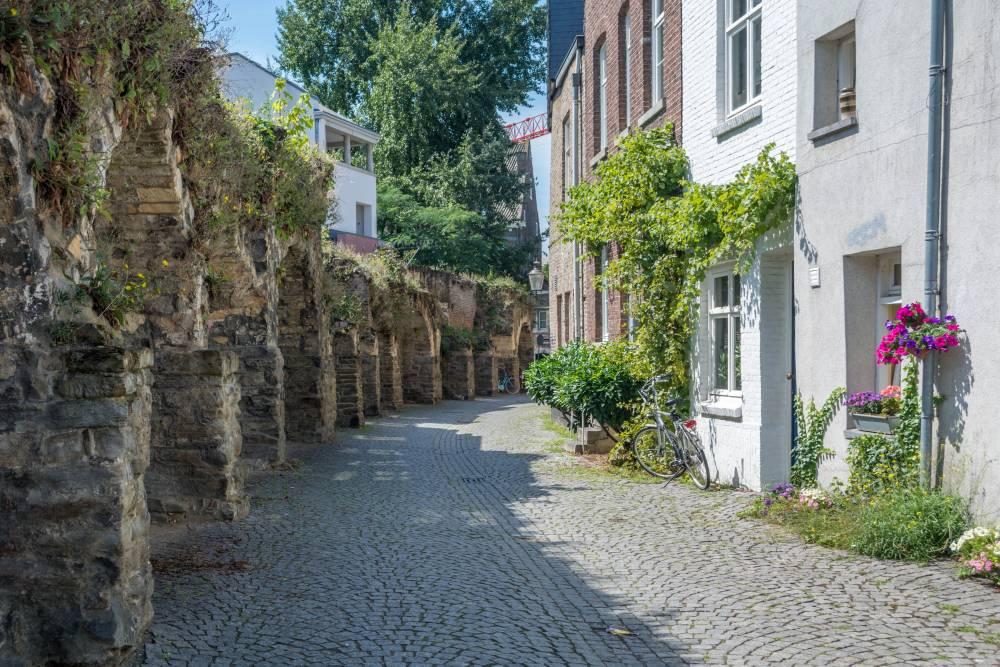 Maastricht-stadswal-3