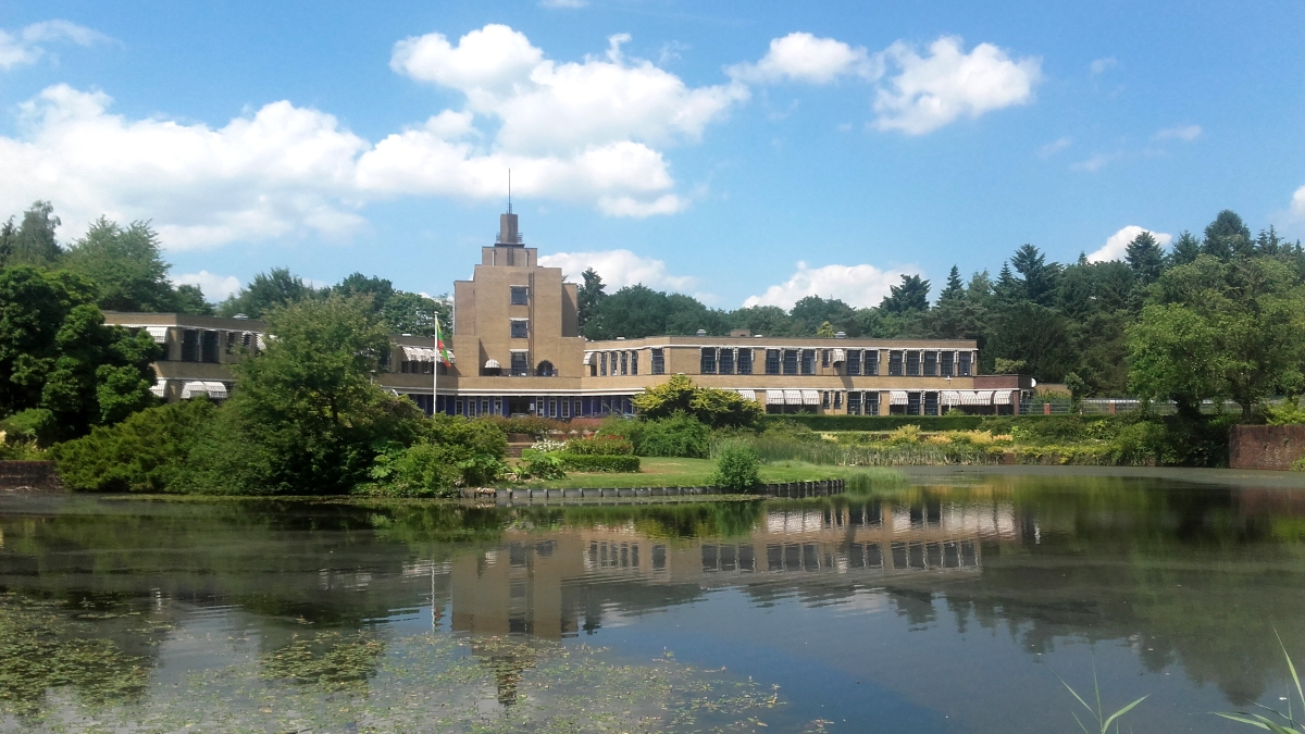 Noorder Sanatorium Zuidlaren - (2)